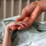 15% de los niños están en riesgo de morir por desnutrición