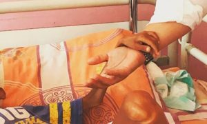 11 niños desnutridos han fallecido en Venezuela en 36 días