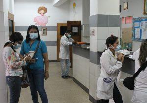 Piden declarar en emergencia epidemiológica a Carabobo por brote de difteria