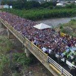 Venezuela está entre las crisis humanitarias más desatendidas del mundo