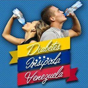 Diábetes Insípida Venezuela