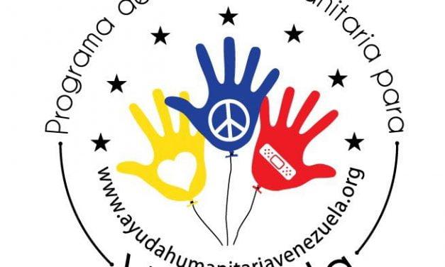 Programa de Ayuda Humanitaria para Venezuela