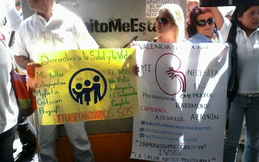 En Venezuela la salud es para pocos mientras la crisis se agrava