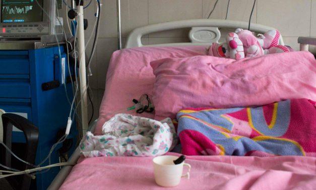 Poder Judicial niega protección a los niños sin medicamentos por cuarta ocasión