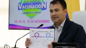 Con un año de retraso el ministerio de Salud activa vacunación contra la difteria
