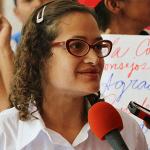 Magaly Gutierrez Viñas, nueva presidenta del IVSS, es nuera de Cilia Flores