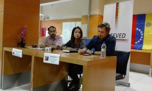 Nuestro programa de Ayuda Humanitaria: Una Medicina para Venezuela