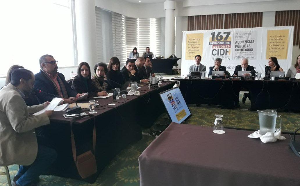 La CIDH exige al Gobierno venezolano aceptar ayuda humanitaria