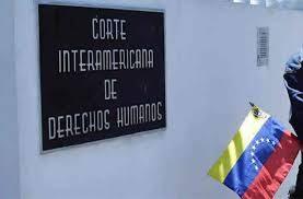 CIDH afirma que la emergencia humanitaria en Venezuela ha causado una migración forzosa