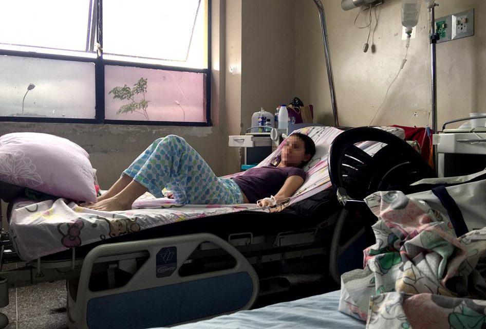 Una mirada a la crisis humanitaria en Venezuela por HRW
