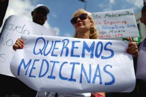 ¿La obstaculización de la ayuda humanitaria en Venezuela es un crimen deliberado?