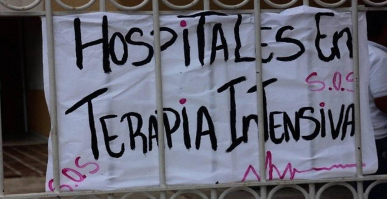 Advierten que en Venezuela se vive el deterioro de la salud más dramático en 50 años