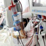 1.000 máquinas de diálisis del IVSS están dañadas en Venezuela