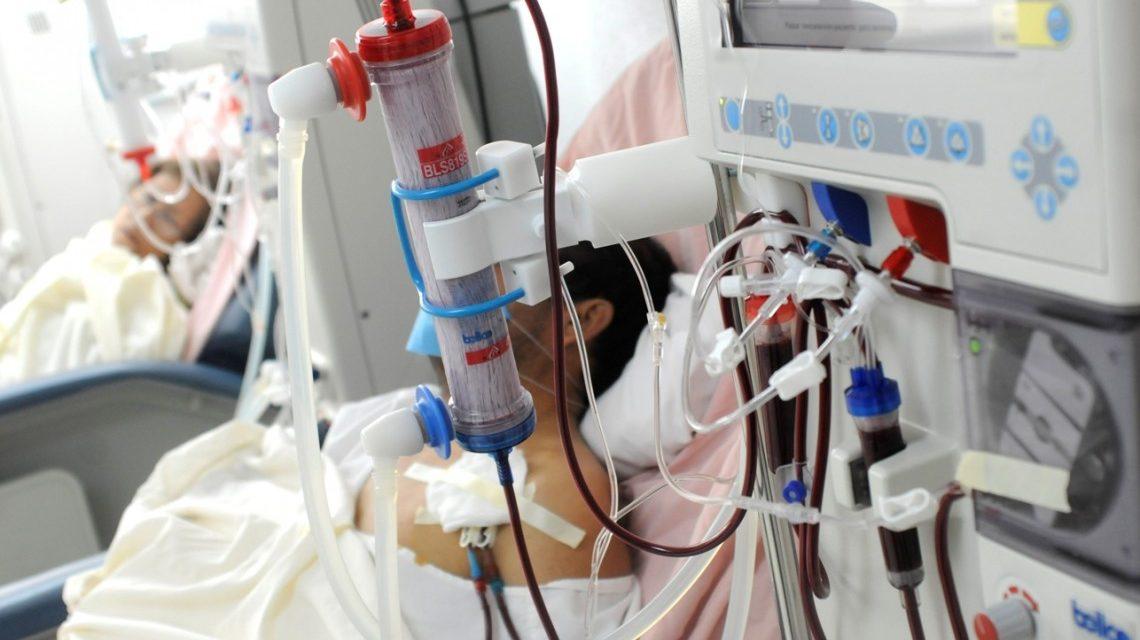 Sociedad Venezolana de Nefrología pide abrir canal humanitario ante emergencia sanitaria