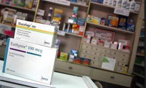Sector farmacéutico tiene 11 meses sin recibir dólares a tasa Dipro