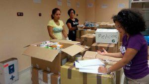 Codevida pide a políticos que retomen la lucha por la ayuda humanitaria en Venezuela