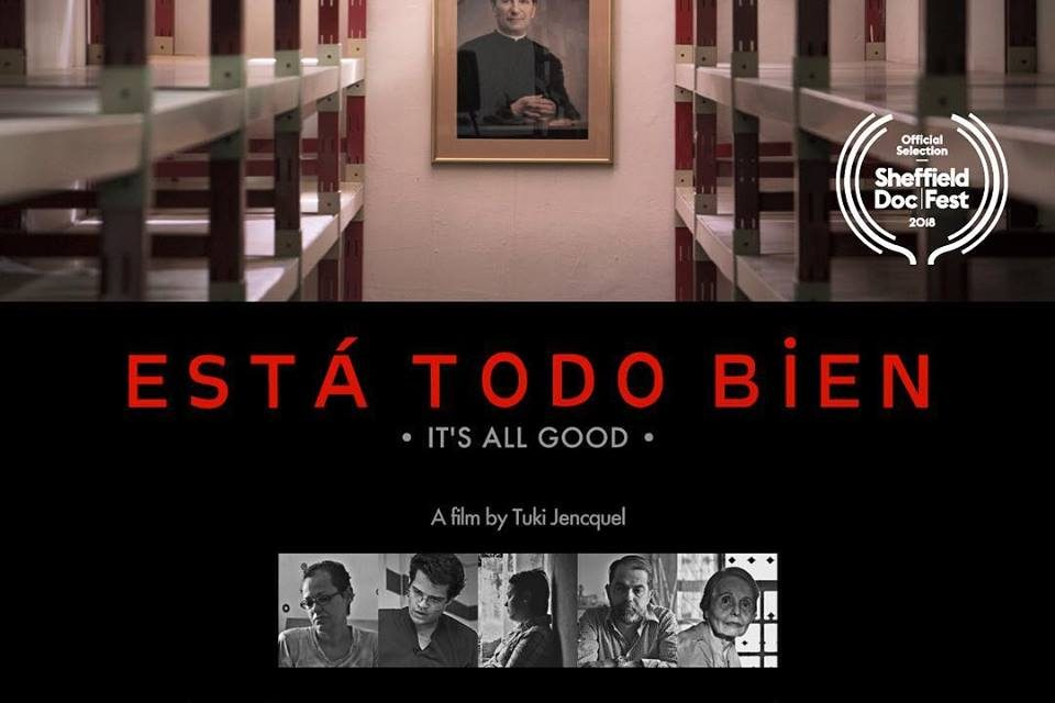 """""""Está todo bien"""", un documental que no niega la crisis de salud en Venezuela"""