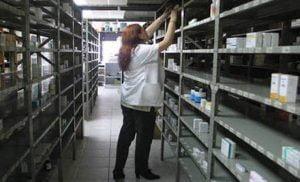 Para superar la crisis el sector farmacéutico necesita 30 millones de dólares