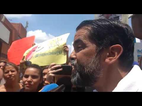 Valencia advierte que aumentarán personas con tratamiento de diálisis