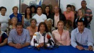 Gremios de la salud rechazan detención arbitraria de Julio García en Carabobo
