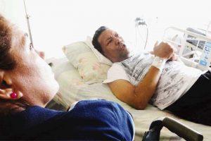 Dos trasplantados renales perdieron su órgano por escasez de su inmonusopresor en el IVSS