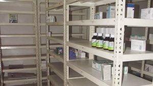 Persiste escasez de fármacos en el IVSS a pesar de la destitución de Rotondaro