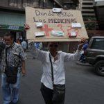 """Reyna: """"Venezuela necesitará ayuda humanitaria por tres años para recuperar sus capacidades"""""""