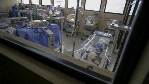 Gobierno admite que aumentó 30% la mortalidad infantil y 66% la materna en Venezuela