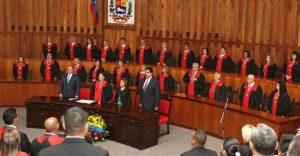 Sentencia 156 del TSJ consagra un golpe al parlamento venezolano