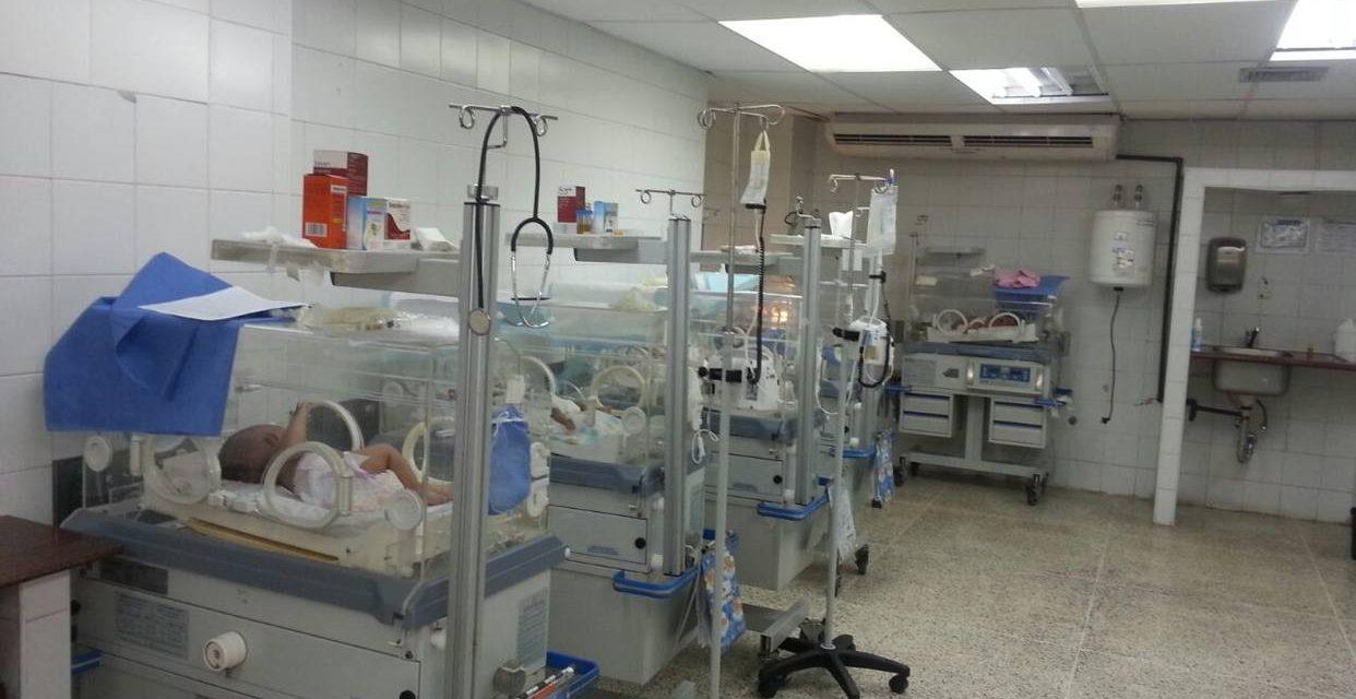 11.000 niños venezolanos no alcanzaron el primer año de vida en 2016