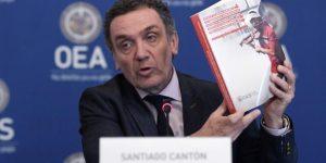 OEA asegura que la emergencia humanitaria es utilizada como herramienta de persecución