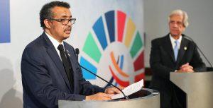 La OMS pide reforzar lucha globalmente contra enfermedades no transmisibles