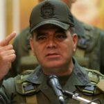 Padrino López condiciona cooperación internacional a levantamiento de sanciones