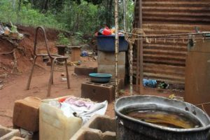 Mueren tres personas en Ciudad Guayana por brote de paludismo