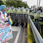 La Academia Nacional de Medicina expresa su apoyo a las protestas de los trabajadores de salud