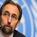 ONU considera alarmante la situación de DDHH en Venezuela