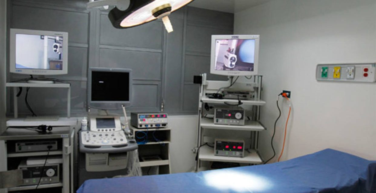 Solo hay tres máquinas de radioterapia operativas en Venezuela