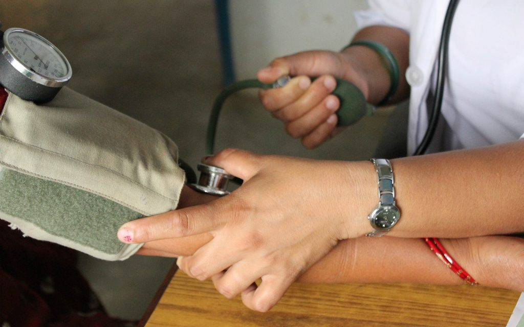 El 12 de diciembre ha sido proclamado Día Internacional de la Cobertura de Salud Universal
