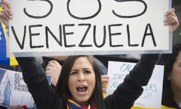 Graves, masivas y sistemáticas violaciones del derecho a la salud en Venezuela como resultado de una emergencia humanitaria compleja