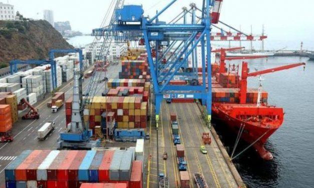 520 toneladas de alimentos y medicinas llegaron a Venezuela