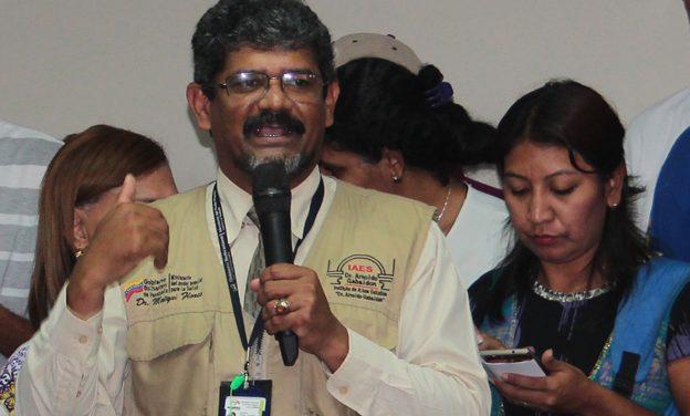 Viceministro de Salud confirma llegada de antirretrovirales sin precisar la cantidad