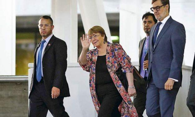 Codevida espera exhortaciones de Bachelet que alivien el dolor de los venezolanos