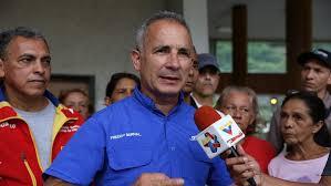 Bernal amenaza con marcar casa con aviso de cuarentena a quien burle los controles epidemiológicos