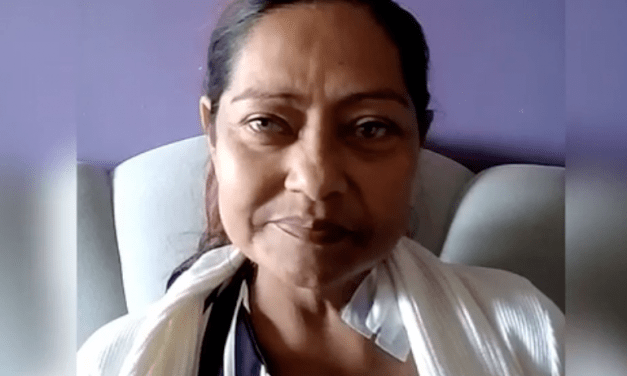 """""""Nos están quitando la vida si no nos dan los medicamentos"""" advirtió trasplantada que perdió su órgano"""