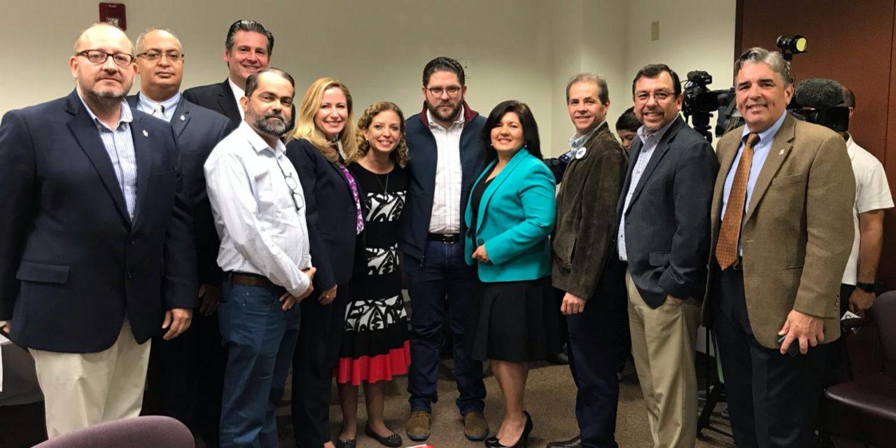 Codevida explica ante congresistas impacto de la emergencia humanitaria en Venezuela
