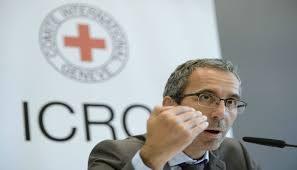 """Cruz Roja advierte que Venezuela vive una """"situación socioeconómica muy difícil"""""""