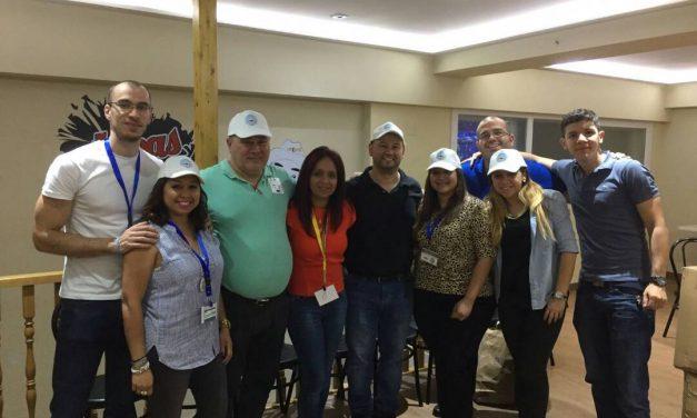 """Venezolanos en Madrid recolectaron insumos para el programa """"Una Medicina para Venezuela"""""""