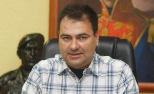 Caporale es sustituida por López Chejade, un funcionario cercano a El Aissami