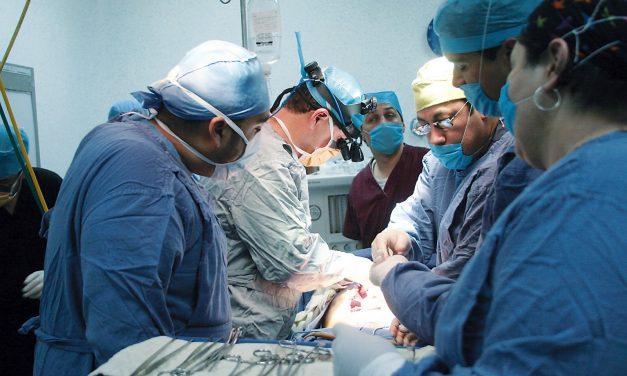 Crisis sanitaria provoca suspensión de trasplante renal a partir de donante cadáver a nivel nacional
