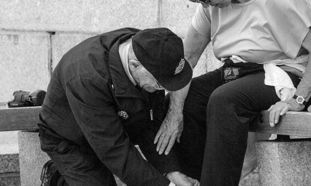 La CIDH urge a los Estados a garantizar los derechos de las personas mayores frente al COVID-19